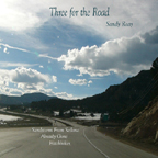 Sandy Reay: Three For the Road CD