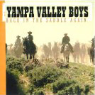Yampa Valley Boys: Back in the Saddle Again CD
