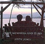 Steve Jones: Sweet Memories and Tears CD