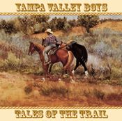 Yampa Valley Boys: Tales of the Trail CD