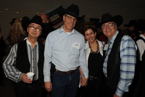 Colorado Cowboy Poetry Gatherting Jan 2012