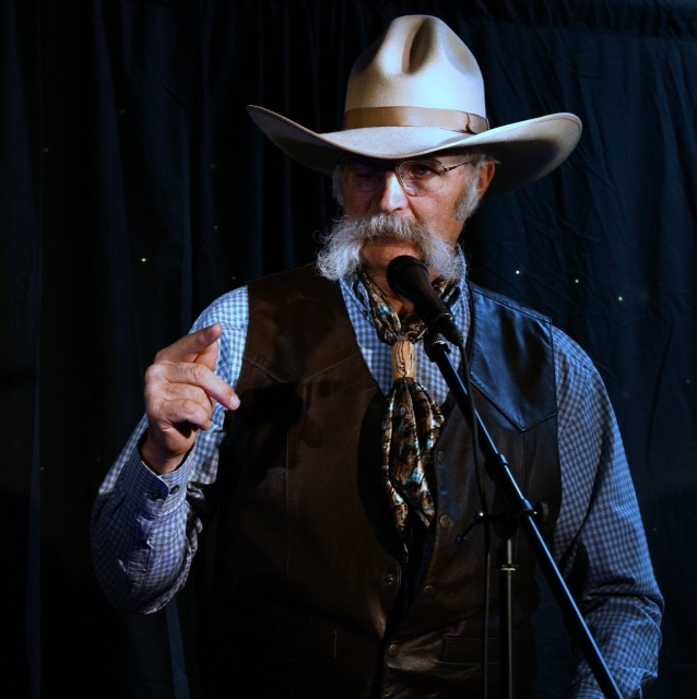 Floyd Beard: Bands, Singers, Songwriters / Composers, Solo Performers, Sidemen, Instrumentalists, Performers, Entertainers, Musicians, Cowboy Poets