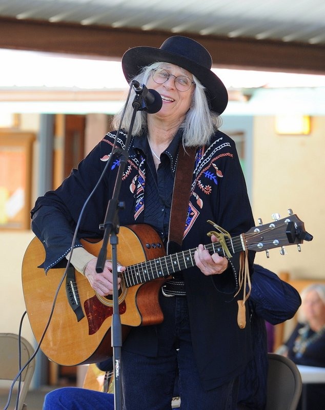 Cimarron Cowboy Muisc and Poetry Gathering, Cimarron NM, August 26-27, 2016