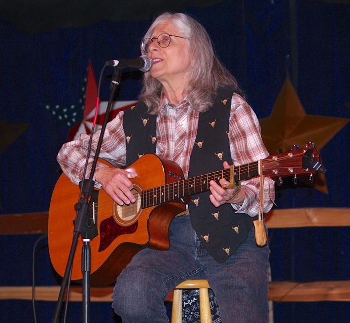 Western Music Association Colorado Chapter Showcase, Gold Bar Room Theater, Imperial Hotel, Sept 28, 2014