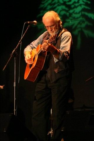 Bob Turner at Terry Dalton Tribute, Swallow Hill Folk Festival