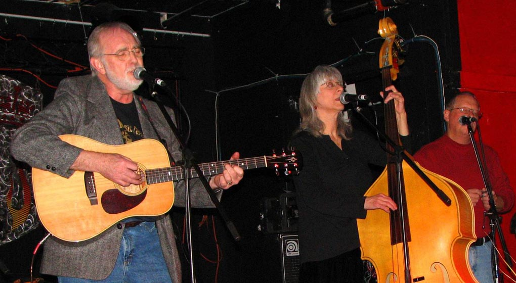 Bob Turner, Sandy Reay, Steve Pierce: Bands, Singers, Songwriters / Composers, Solo Performers, Sidemen, Instrumentalists, Performers, Entertainers, Musicians, Cowboy Poets